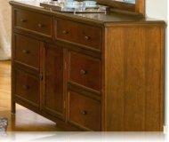 Verona Bedroom Dresser