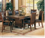 Westminster 7 Pc. Dining Set
