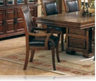Westminster Dining Arm Chair