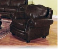 Wilson Leather chair