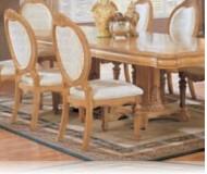 Wynn Antique White Dining Side Chair