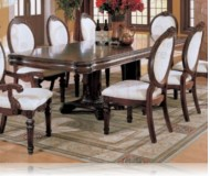 Wynn Cherry Dining Table