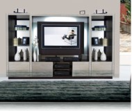 Lugano  plasma tv installation