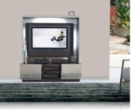 Lugano  flat panel tv installation