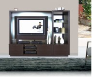 Lugano  tv armoire furniture