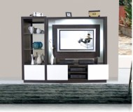 Lugano  tv shelf