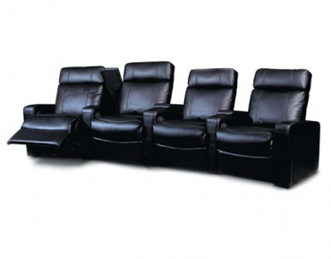 Premiere Max 4 Seater w/ Storage