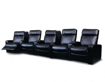 Premiere Max 5 Seater w/ Storage