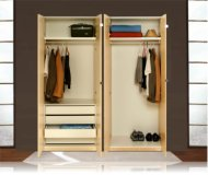 Soma  bedroom furniture wardrobe