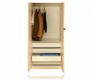 Somba  bedroom furniture wardrobe