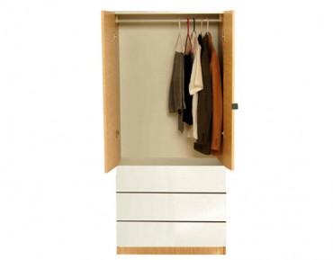 Somba 561 Storage Solutions