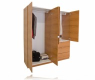 Somba  wardrobe bedroom