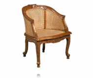 Petit Bergere Chair
