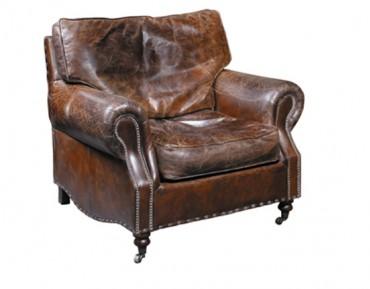 Robinson Club Chair