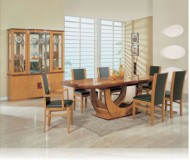 Greta 7 Pc. Dining Room Set