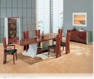 Rosa 7 Pc. Dining Room Set