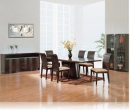 Siena 7 Pc. Dining Room Set