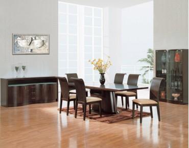 Siena 7 Pc. Dining Room Set