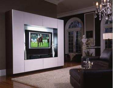Alexander Flat Panel TV Furniture