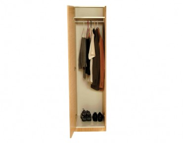 Basics 514 Bedroom Wardrobe