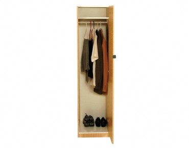 Basics 524 Bedroom Wardrobe