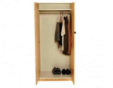 Basics 531 Bedroom Wardrobe