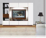 Bingham Flat Panel TV Furniture