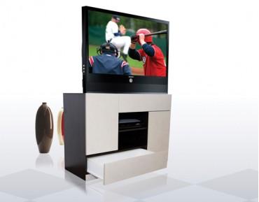 Castellano TV Stand