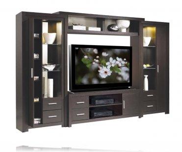entertainment center for 65 inch tv full size bed. Black Bedroom Furniture Sets. Home Design Ideas