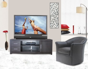 Chrystie TV Stand
