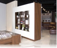 Harrison  plasma wall unit