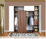 Hawthorne  custom wardrobe furniture