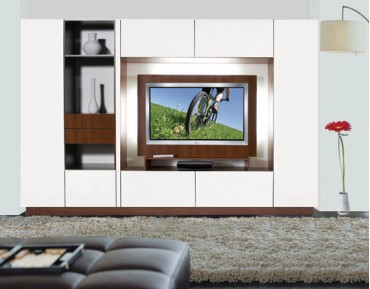 Ian Flat Panel TV Furniture
