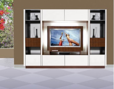 Joseph Flat Panel TV Furniture