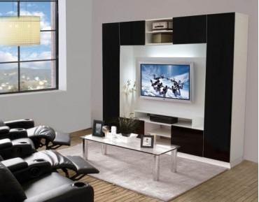 Keegan Flat Panel TV Furniture Flat Panel TV Furniture