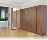 Luxor  custom wardrobe furniture