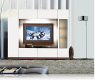 Michael  flat panel tv installation