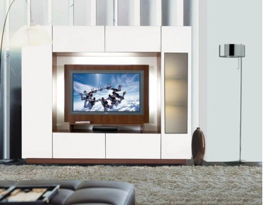 Michael Flat Panel TV Furniture
