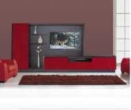 Palazzo Flat Panel TV Furniture