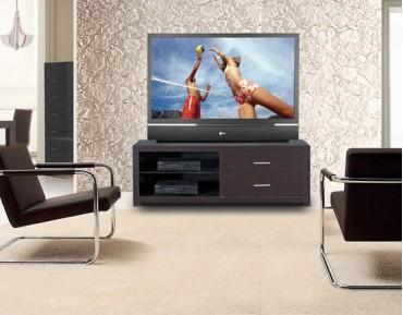 Savoy Plasma TV Stand