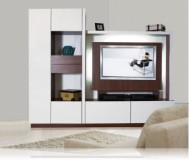 Scarlett  plasma wall unit