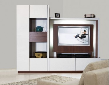 Scarlett Flat Panel TV Furniture