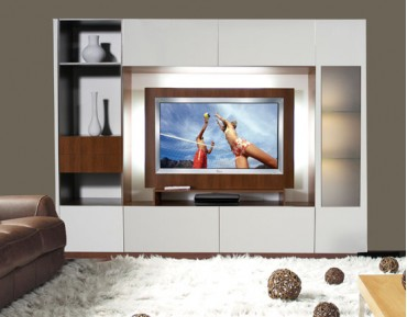 Tristan Flat Panel Tv Furniture Icon
