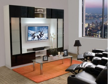 Tyler Flat Panel TV Furniture