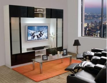 Tyler Flat Panel TV Furniture