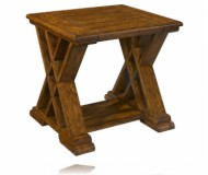 Aspen Rect. End Table