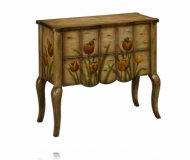 Ava Two Drawer Chest