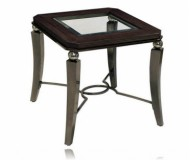 Camden Rect. End Table