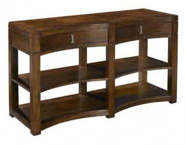 Chestnut Hill Media Console/Sofa Table