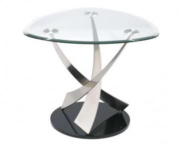 Eclipse Freeform End Table